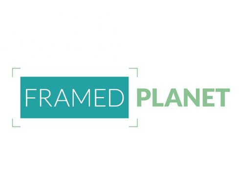 Framed Planet logo