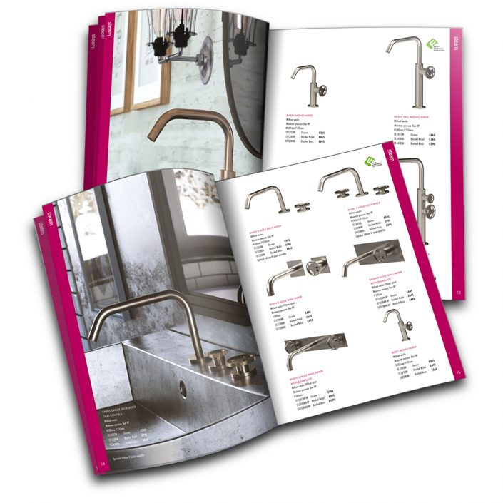 Arteform brochure