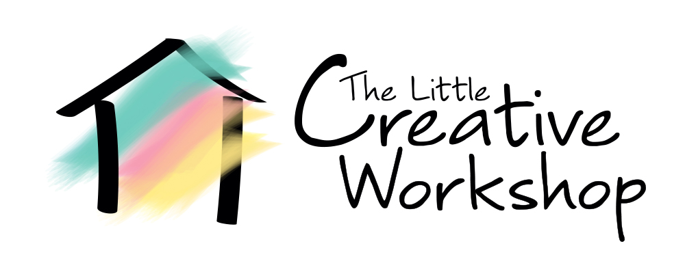The Little Creative Workshop logo