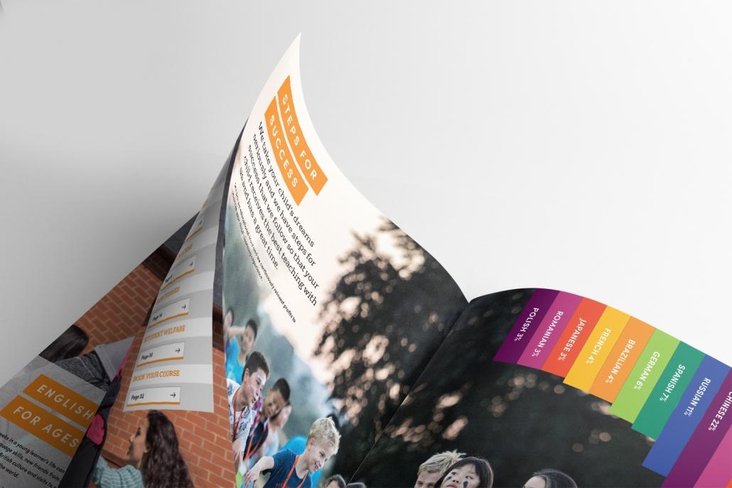 IH London Young Learner Brochure