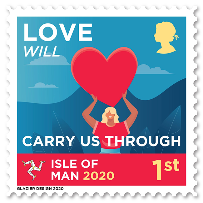 NHS stamps