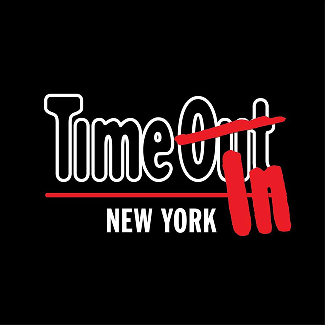 TimeOut / In New York